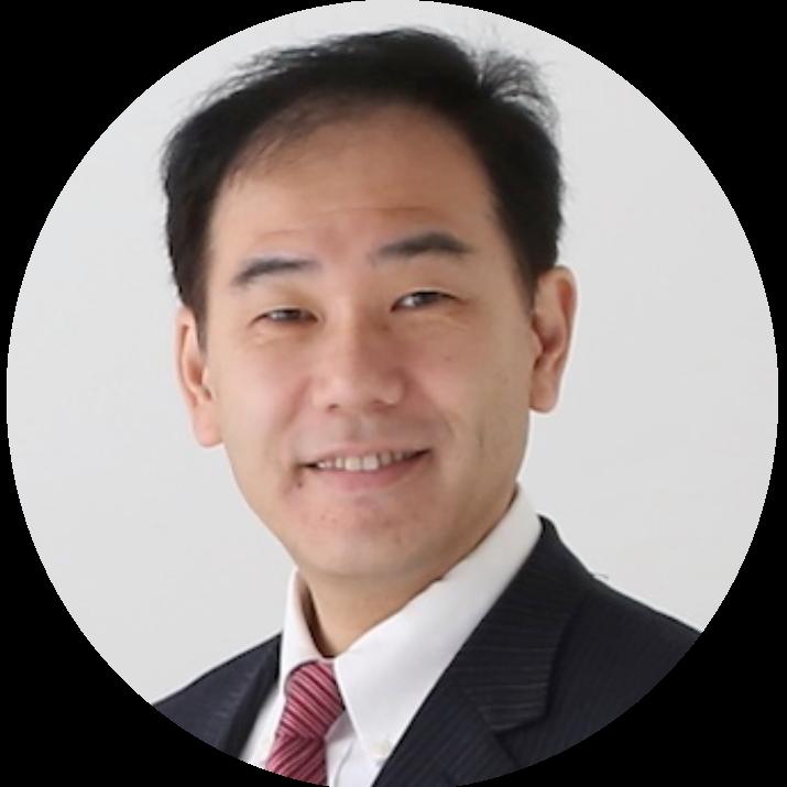 Prof. Tatsuya Ohno